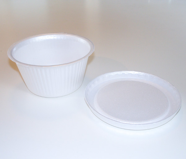 Keittokulho 0,4 L, Foam